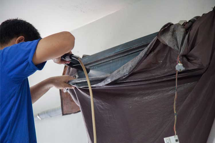 Hospital Ventilation Cleaning Services