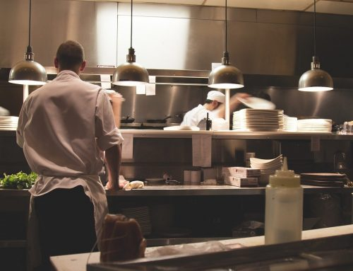 The Costs Of Deep Cleaning A Commercial Kitchen